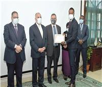 عبد العاطى: لا اعتراض على أي سدود فى إثيوبيا ونسعى لاتفاق قانوني ملزم