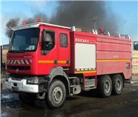 السيطرة على حريق في مزرعة دواجن بقنا