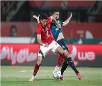 ترتيب جدول الدوري بعد تعادل «الأهلي وبيراميدز»