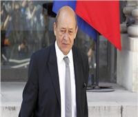 فرنسا: يجب الإسراع بإخراج المقاتلين الأجانب من ليبيا