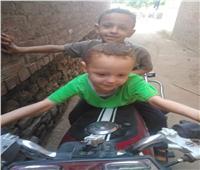 مصرع طفلين شقيقين غرقًا في مياه الترعة بالشرقية