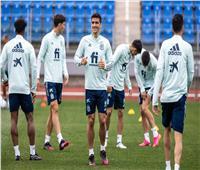 «يورو 2020»  ثلاثي هجومي بتشكيل أسبانيا أمام سويسرا في ربع النهائي