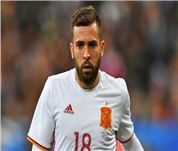 يورو2020  إسبانيا يتقدم بهدف في شباك سويسرا
