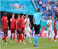يورو2020  بهدف عكسى.. إسبانيا تتقدم فى الشوط الأول على سويسرا بهدف نظيف