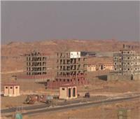 «تعاونيات البناء» تطرح قطع أراضٍ في 12 مدينة جديدة