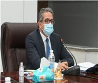 خالد العناني: «شتي في مصر» ساهمت في زيادة السياحة الداخلية