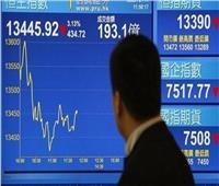 مؤشر الأسهم اليابانية يختتم على ارتفاع