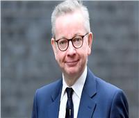 أبرز الوزراء في حكومة جونسون وزوجته يستعدان للطلاق