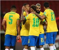 كوبا أمريكا | تشكيل «البرازيل» لمواجهة «تشيلي» في ربع النهائي
