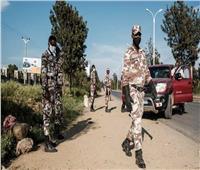 جبهة تيجراي: المعارك لن تتوقف قبل تحرير الإقليم بالكامل