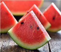 يزيد السكر في الدم.. 5 أثار جانبية للإفراط في تناول البطيخ