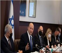 تشديد الحماية لوزراء بالحكومة الإسرائيلية بعد تهديدات بالقتل