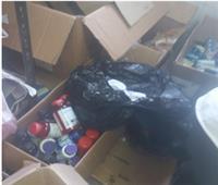 القبض على مدير مخزن أدوية مجهولة المصدر بالإسكندرية