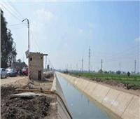 تنفيذ 166 مشروعا للموارد المائية خلال 7 سنوات بالغربية