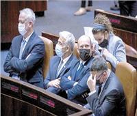 من قلب إسرائيل  حكومة تسقط في دائرة «شد الأطراف»