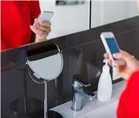 تحذير| دخول الحمام بالهاتف المحمول يعرضك للخطر