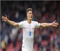 يورو 2020 | «نجم التشيك» يهدد عرش «كريستيانو رونالدو»