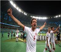 يورو 2020 | «توماس ديلاني» يفوز بجائزة رجل مباراة «الدنمارك والتشيك»