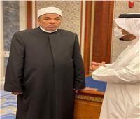 الأوقاف: السعودية ضربت أروع الأمثلة في خدمة الإسلام ونشر قيمه للعالم