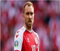 يورو 2020 | «إريكسن» يُحفز زملاءه بالتأهل لنصف النهائي ومواجهة إنجلترا