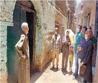 ضمن «سكن كريم».. فرحة أهالي قرى القليوبية بالمبادرة الرئاسية لتطوير 1749 منزلاً