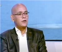 عبدالناصر قنديل: فيلم «القرار» جسد طموحات الشعب المصري في 30 يونيو