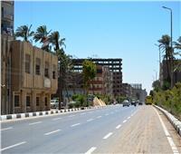 «التنمية المحلية»: الانتهاء من أعمال رصف طريق أخميم بسوهاج