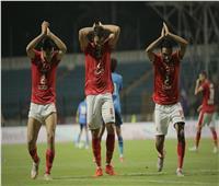 «أبو الدهب»: تركيز لاعبي الأهلي على مباراة كايزر.. وسعيد بعودة «الشحات»