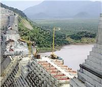 وزير المياه الإثيوبي: الملء الثاني في موعده وانجزنا 80 % من السد