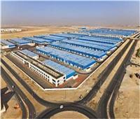 بـ«مجمع صناعي» و70 مليون جنيه.. القليوبية تدعم عودة الصناعة بالعكرشة