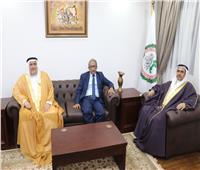 رئيس البرلمان العربي: التكامل الاقتصادي بين الدول العربية يمثل أولوية ملحة