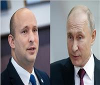 بوتين وبينيت يبحثان هاتفيا تدابير مكافحة فيروس كورونا