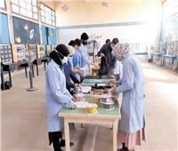 منح شهادة جدارات لـ«طلاب المجمعات» بالتعاون مع اتحاد الصناعات