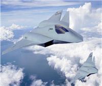 أمريكا تبني مقاتلات الجيل السادس الشبح بتكلفة 1.5 مليار دولار  فيديو