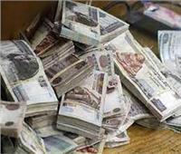 مباحث الأموال تُلقى القبض على أمين الخزينة بالوحدة المحلية لمركز ومدينة أبوتشت