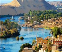 «النيل حياة المصريين» يتصدر تويتر.. «مياه النهر خط أحمر»