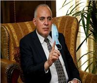 وزير الري: مصر ترفض بشكل قاطع إجراءات إثيوبيا الأحادية لملء سد النهضة