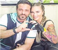 نيكول سابا و يوسف الخال .. LOVE& JEALOUS