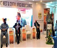 43 مليون دولار حجم التبادل التجاري بين مصر والكاميرون في 2020