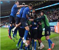 إيطاليا تطيح بإسبانيا وتتأهل لنهائي «يورو 2020»