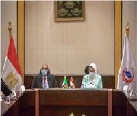 تفعيل بروتوكول مصري سوداني لمكافحة بعوضة الجامبيا في أغسطس