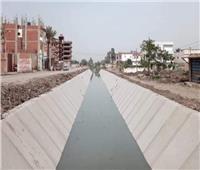 «تأهيل المساقي».. مبادرة بالقليوبية للمساهمة في ترشيد المياه