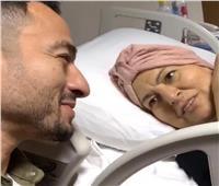 بكلمات مؤثرة.. حمادة هلال يحيي ذكرى وفاة والدته