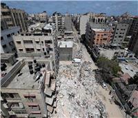 مسئولون دوليون: خسائر قطاع غزة تُقدر بـ 570 مليون دولار