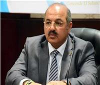 هشام حطب يترأس بعثة مصر في أولمبياد طوكيو