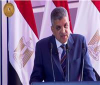 رئيس قناة السويس: نجاح المفاوضات مع الشركة المالكة للسفينة الجانحة