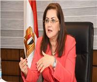 وزيرة التخطيط: 5 ملايين استفادوا من خدمات برنامج التنمية المحلية في الصعيد