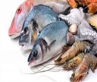 أسعار الأسماك بسوق العبور اليوم ٨ يوليو ٢٠٢١