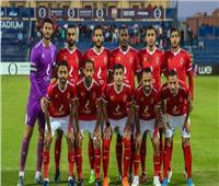 التشكيل المتوقع للأهلي أمام المقاولون العرب في الدوري