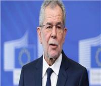 وزير خارجية النمسا يبحث مع السفراء العرب التحديات الإقليمية